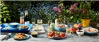 Marks & Spencer Alfresco Dining Campaign