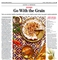 The Wall Street Journal, Eating & Drinking, March 2015
