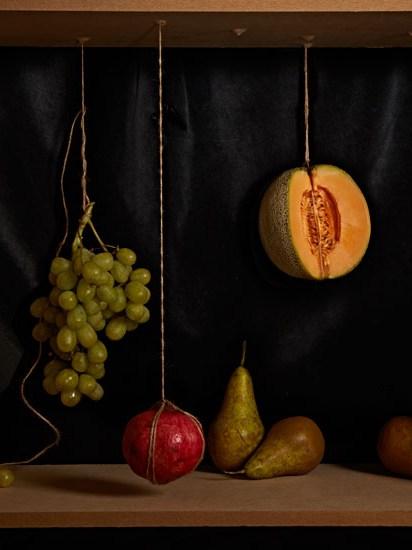 fruit still life photography